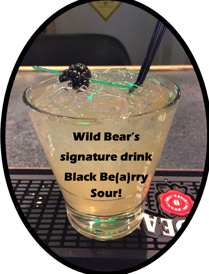 black bearry sour